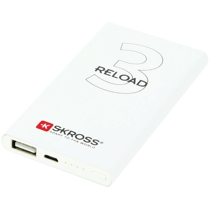 Reload 3 Powerbank 3500 mAh