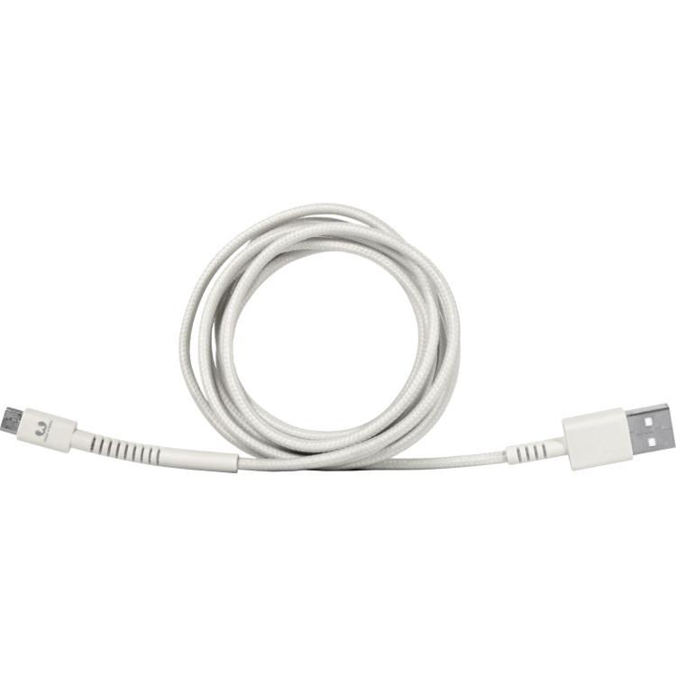 Fabriq Micro USB Cable 1,5m Cloud