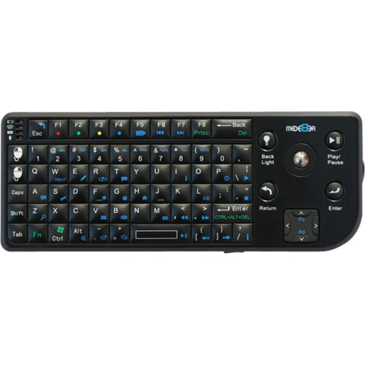 Mede8er Wireless Keyboard