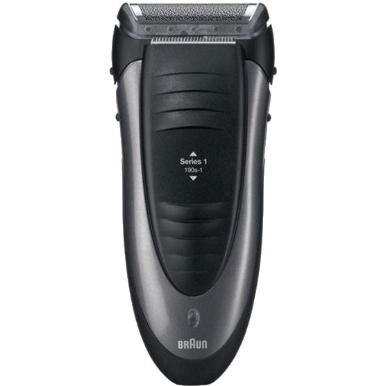 Braun SERIES 1 19