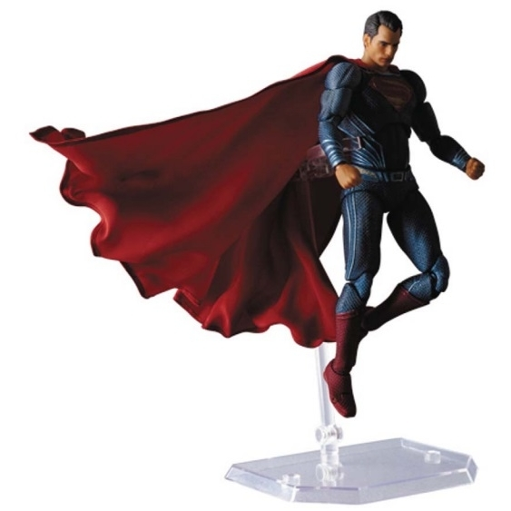 Image of Batman Vs Superman: Superman Maf Ex