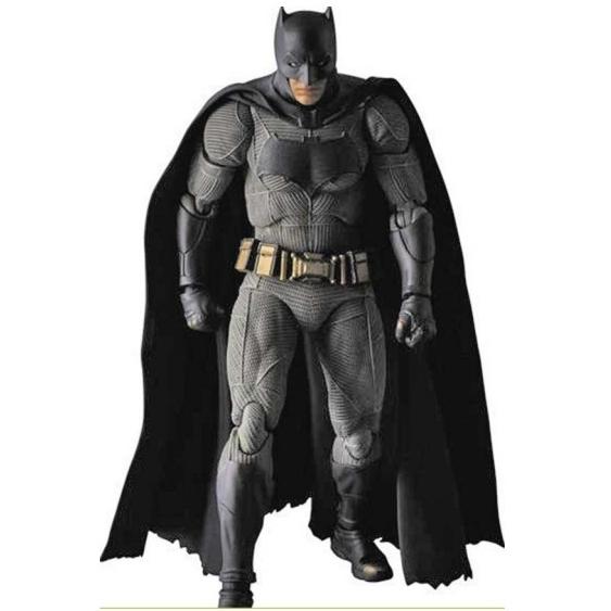 Image of Batman Vs Superman: Batman Maf Ex