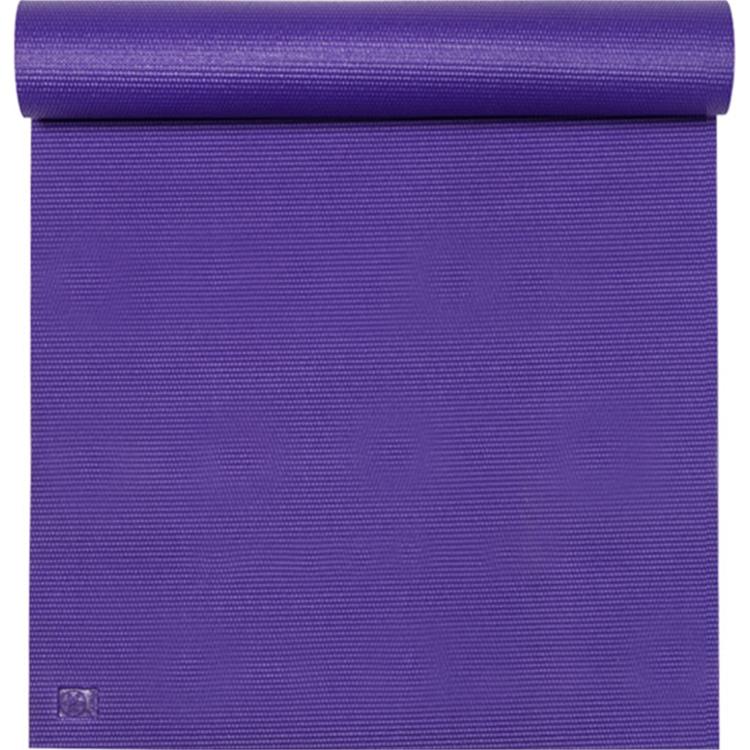 Image of Premium Yogamat Paars, 5 Mm