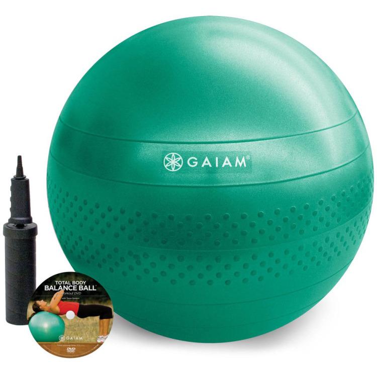 Image of Total Body Balance Ball Kit Medium 65 Cm