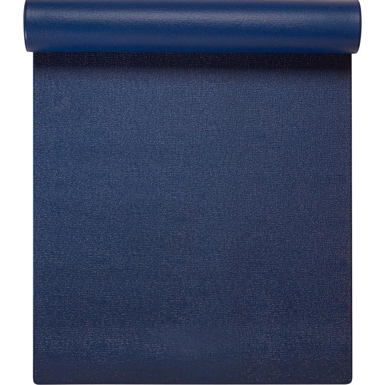 Image of Premium Pilatesmat Marine Blauw, 5 Mm