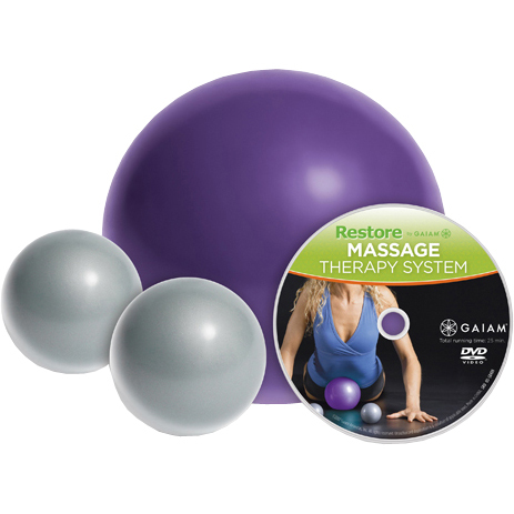 Image of Restore Massage Therapy Kit