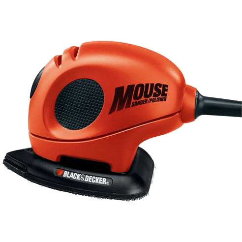 Mouse schuurmachine KA161BC-QS kopen