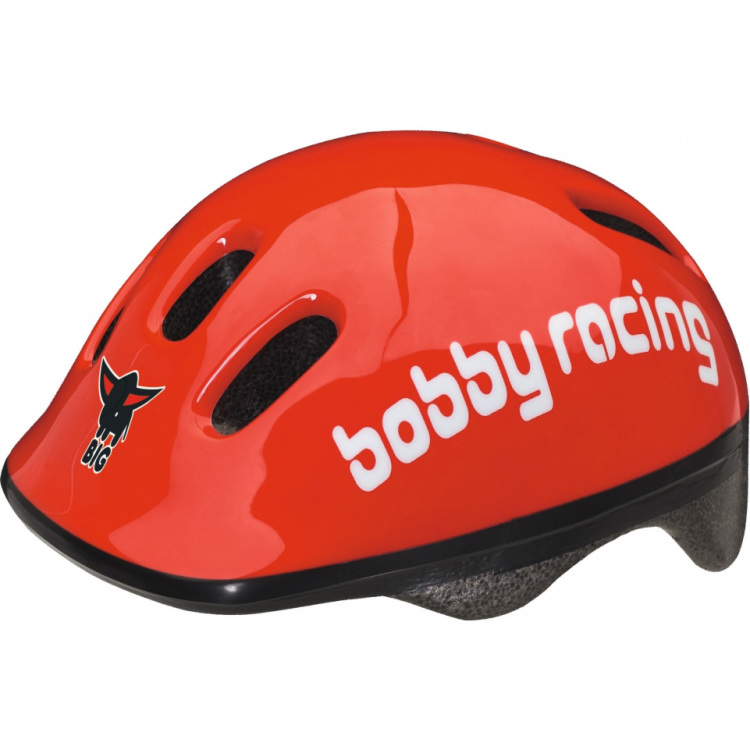 Image of BIG Bobby Racing Helm