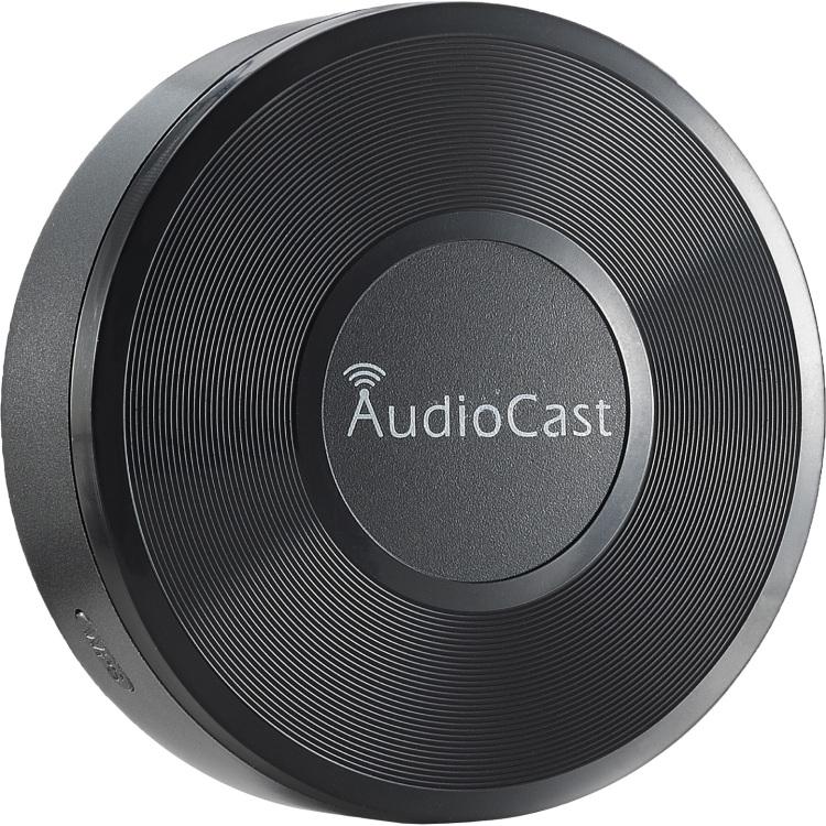 Ieast Audiocast Wifi Audio