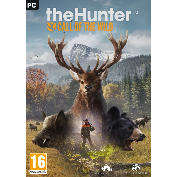 Image of TheHunter, Call Of The Wild PC