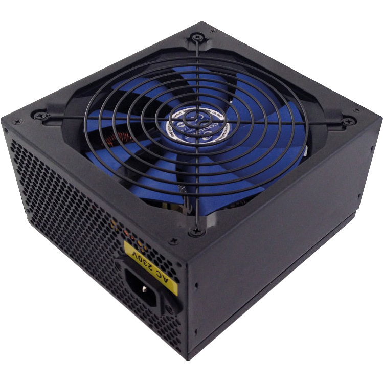 Image of Cooltek CVSE Value 80 Plus EU 550W ATX23 - -