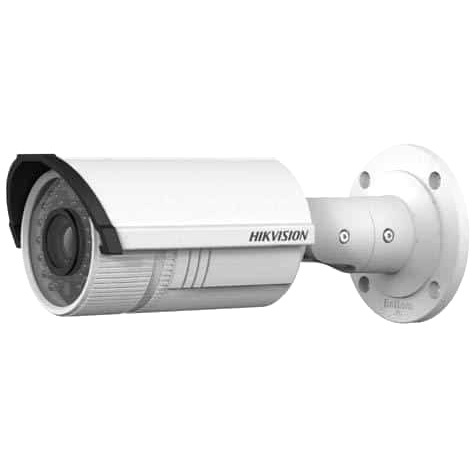 Productafbeelding voor 'DS-2CD2622FWD-IZS 2MP Varifocal IR bullet camera'