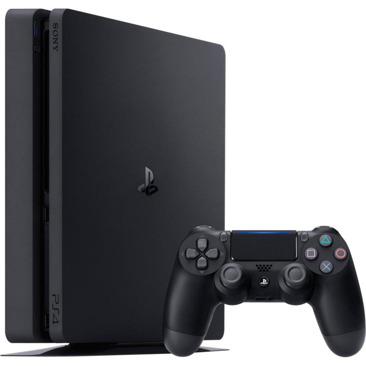 Productafbeelding voor 'PlayStation 4 Slim'