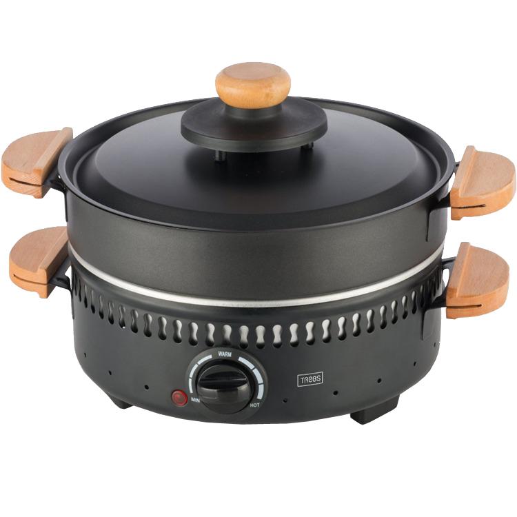 Grill Multi-roaster 99228