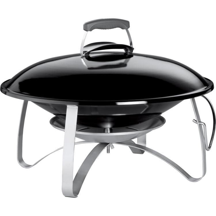 Weber Barbecue vuurkorf voor €99,50