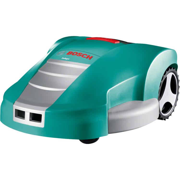 Bosch Indego Robotmaaier Grasmaaier