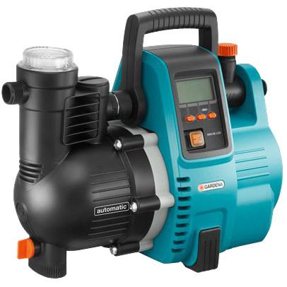 Comfort Hydrofoorpomp 5000-5e Lcd