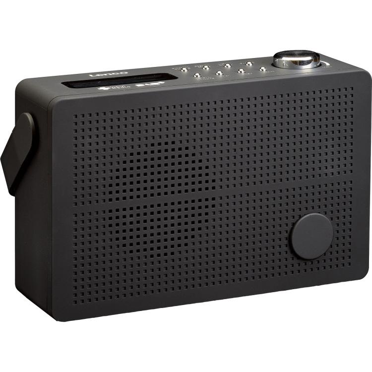 PDR-030 DAB+ Radio met FM