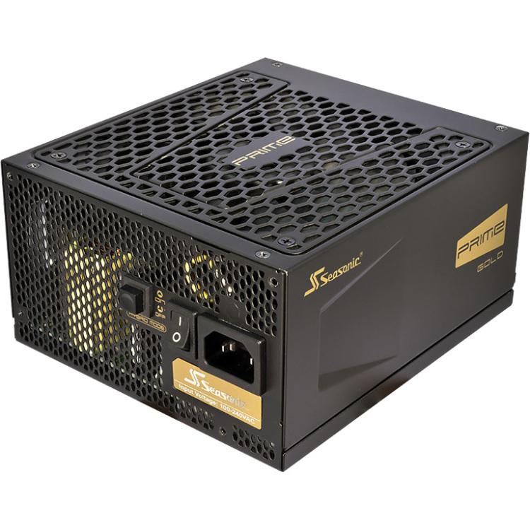 Productafbeelding voor 'PRIME 750W Gold'