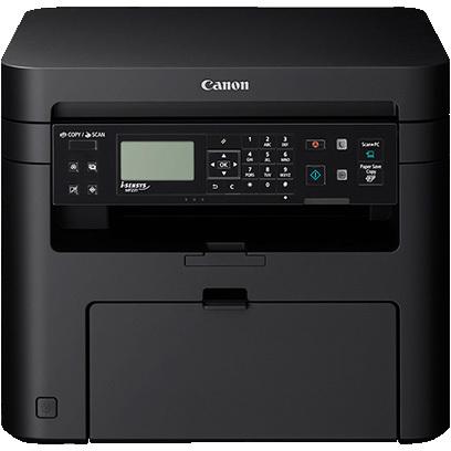 Canon i-SENSYS MF231 Laser A4 Zwart