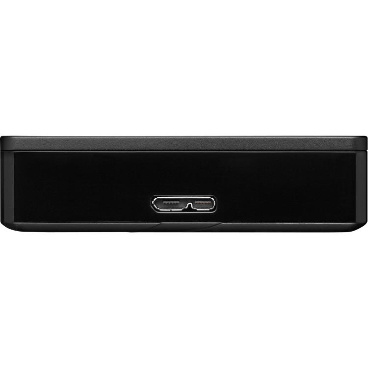 Seagate SEAGATE BackupPlus Portable 4TBHDD black (STDR4000200)
