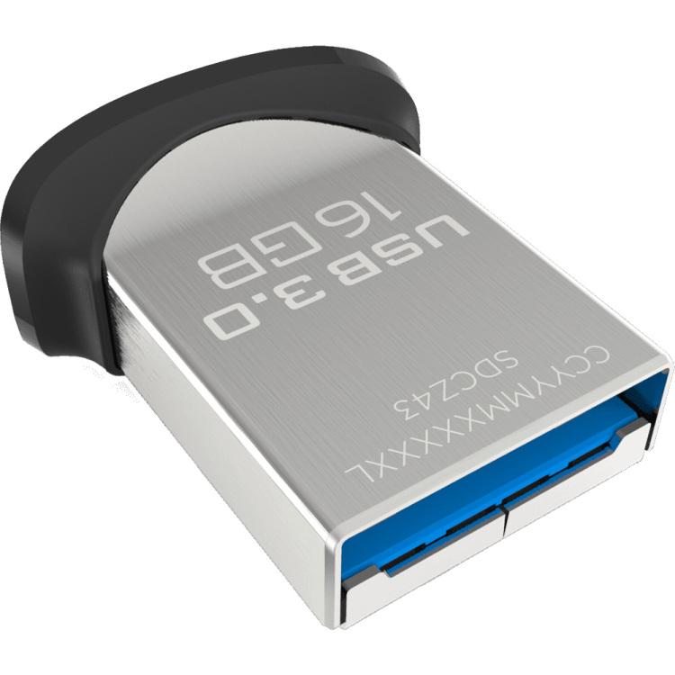 Ultra Fit V2 16 Gb