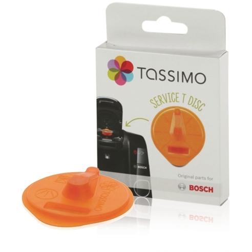 T-Disc (Service T-disc) koffiezetapparaat 576837, 00576837