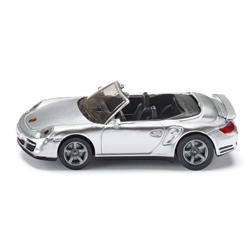 Siku Porsche 911 Turbo