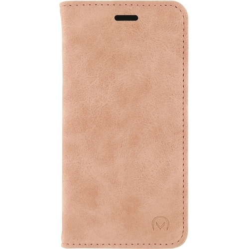 Mobilize Premium Magnet Book Case Apple iPhone 6s Roze