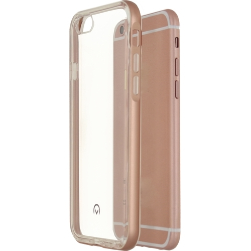 Mobilize Gelly Plus Case Apple iPhone 6-6s Rose Gold
