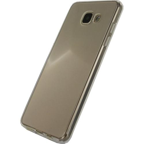 Mobilize Gelly Case Samsung Galaxy A5 (2016) Transparant