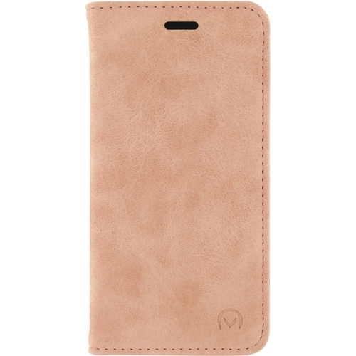Mobilize Premium Magnet Book Samsung Galaxy S7 Edge Roze