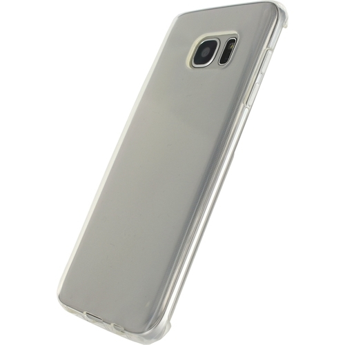 Mobilize Gelly Case Samsung Galaxy S7 Edge Clear