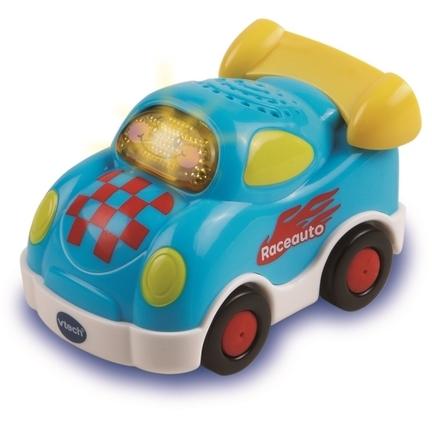 Toet Toet Auto's Raf Raceauto