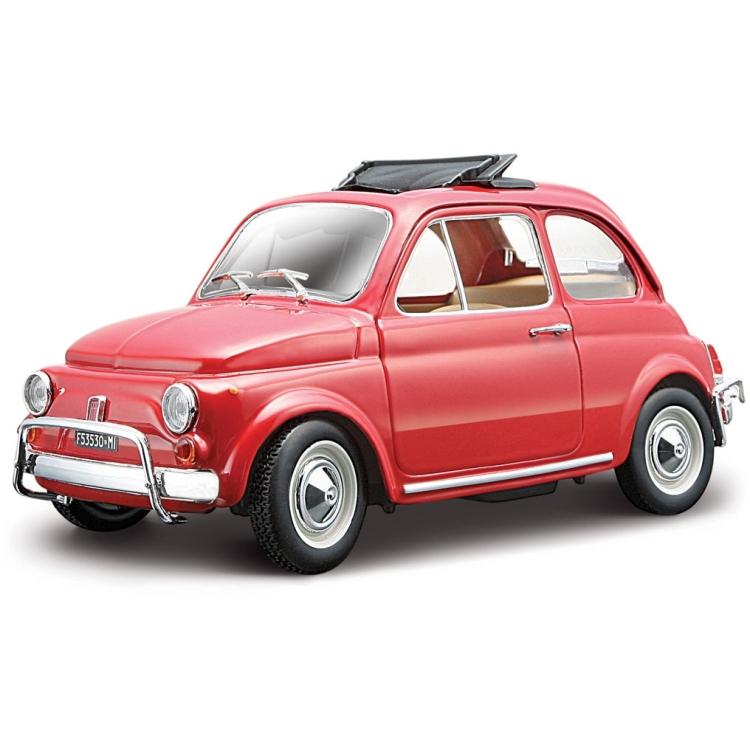 Bburago Fiat 500L  1965
