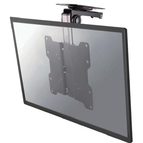 Flatscreen Plafondsteun Fpma-c020black