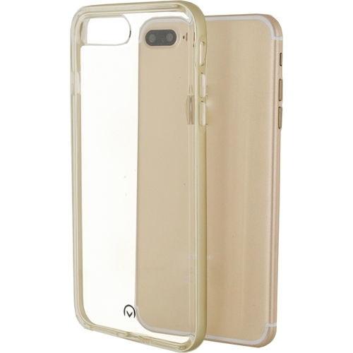 Mobilize Gelly+ Case Champagne voor Apple iPhone 7 Plus