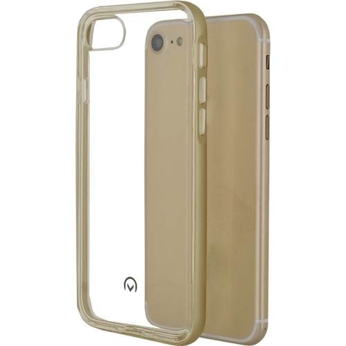 Mobilize Gelly+ Case Champagne voor Apple iPhone 7