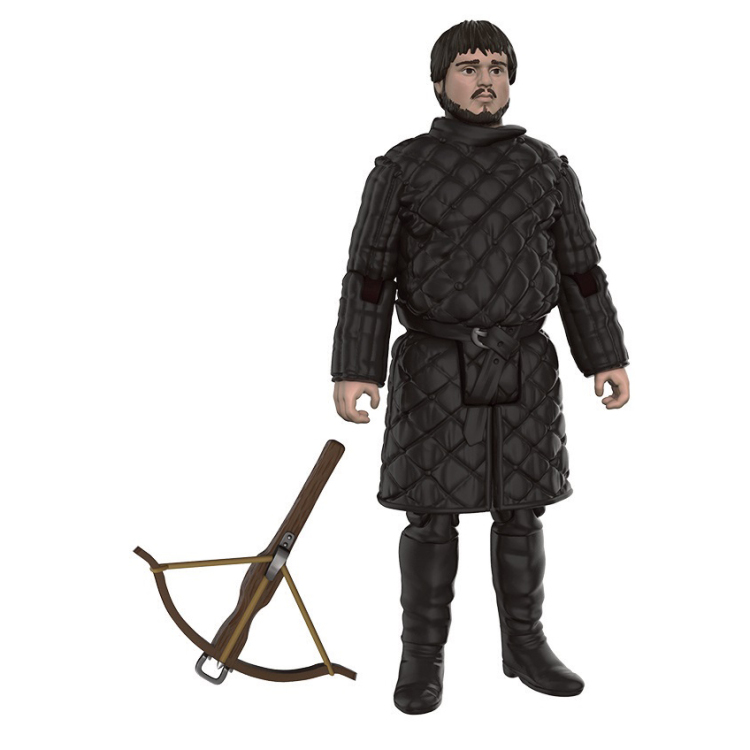 Funko: Game Of Thrones: Samwell Tarley AF