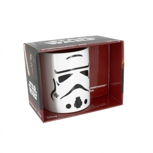 Productafbeelding voor 'Star Wars: Stormtrooper Mug Version 2'