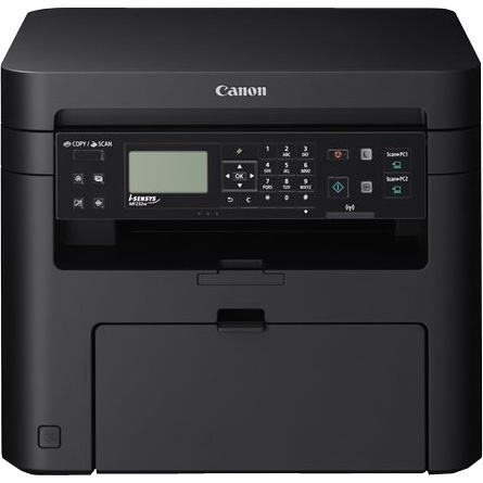 Canon i-SENSYS MF232W Laser A4 Wi-Fi Zwart