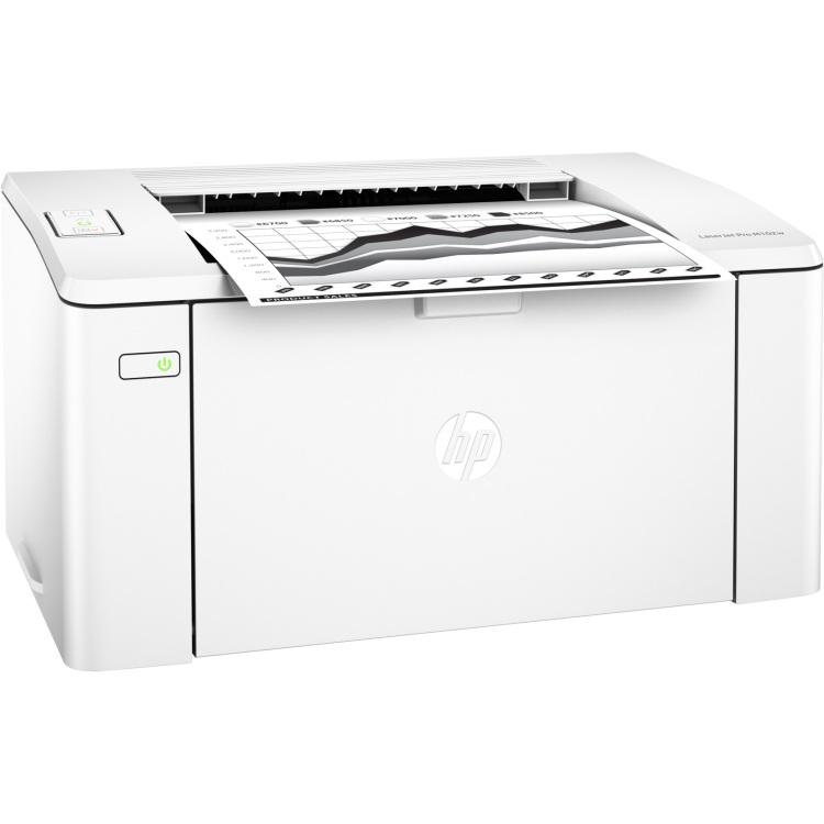HP HP LaserJet Pro M102w 22ppm (G3Q35A#B19)