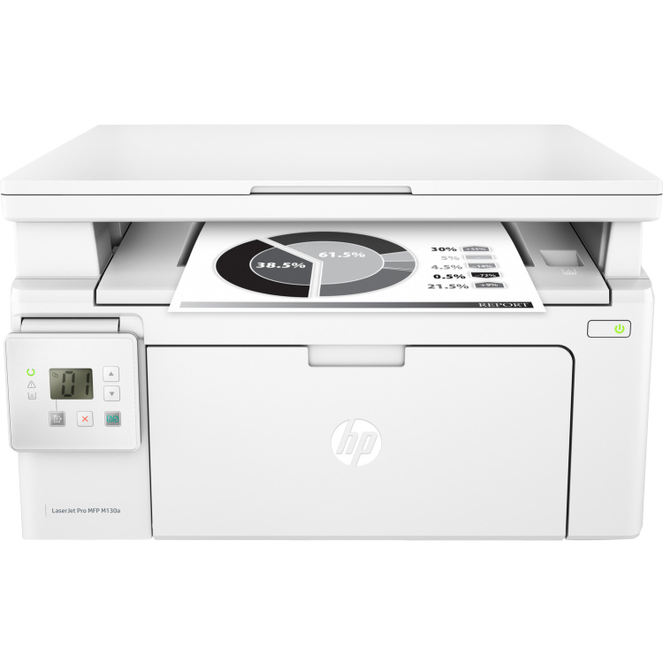HP LaserJet Pro MFP M130a 22ppm AIO A4 (G3Q57A#B19)