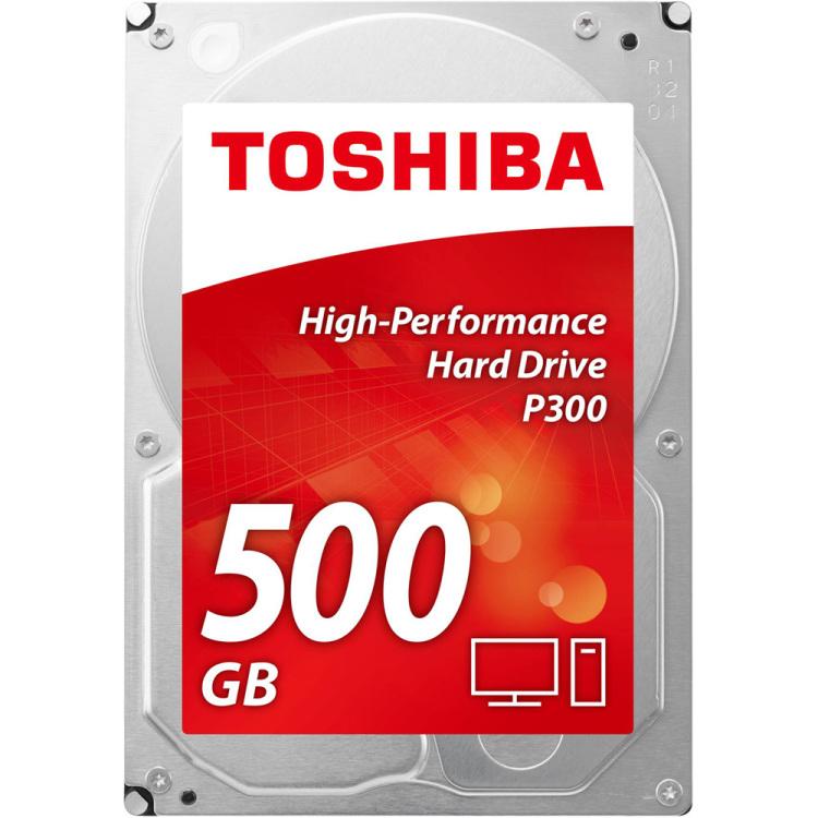 Toshiba P300 500GB