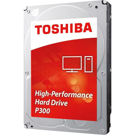Toshiba P300 1 TB bulk