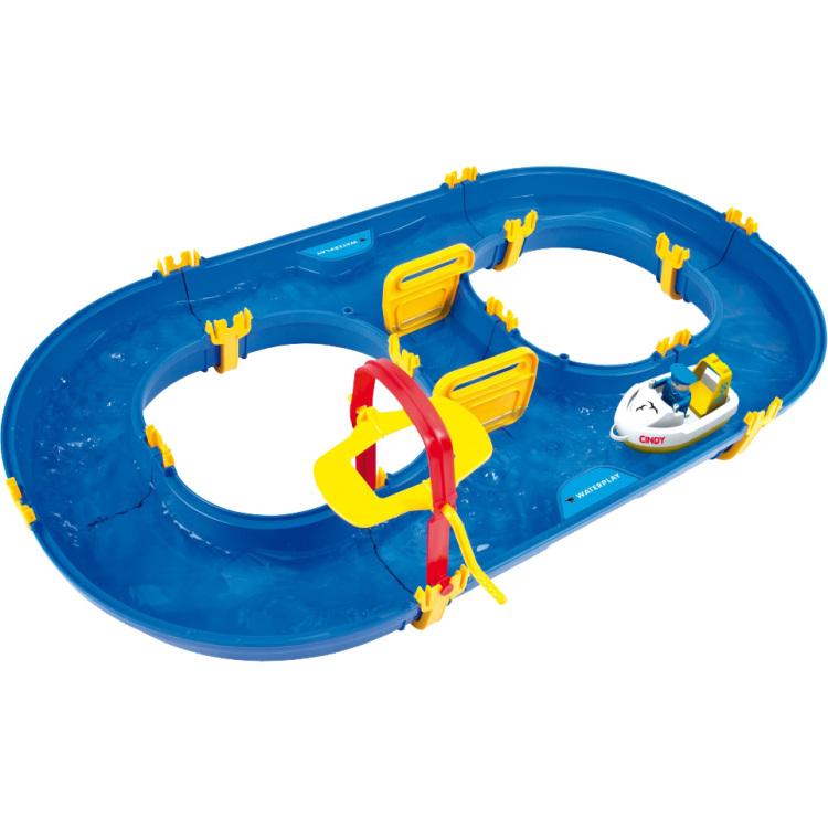BIG Waterplay Rotterdam Speelgoed