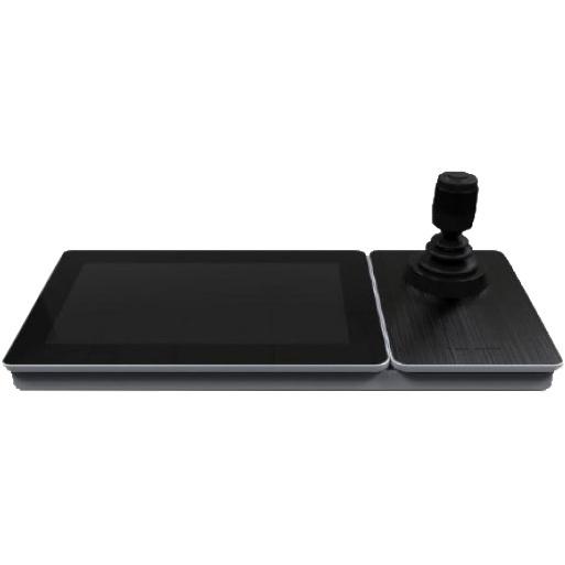 Ds-1600ki Keyboard Met 10 1 Touchscreen