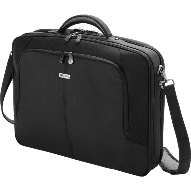 Dicota Compact carry case for 15-16.4 notebooks (D30144)