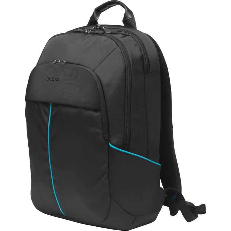 Dicota Dicota, Backpack Trade 14-15.6 inch (Zwart) (D31043)