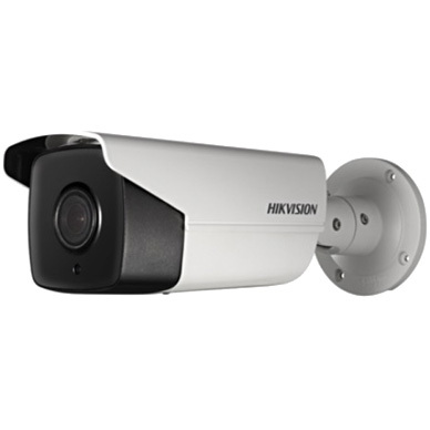 Ds-2cd2t42wd-i5 4mp Exir Netwerk Bullet Camera